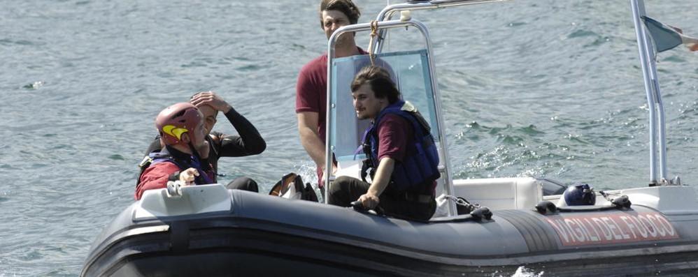 Turista disperso a Dervio  Ritrovato il corpo nel lago