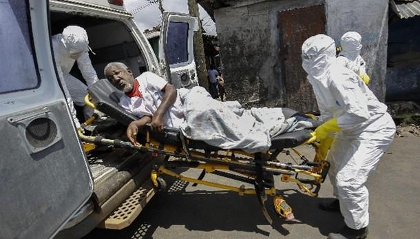 Ebola: grave situazione Sierra Leone