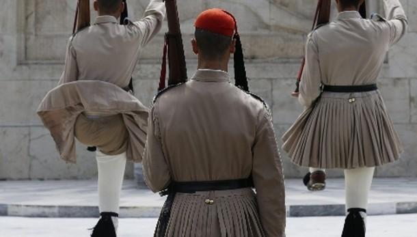 Oss.Romano, in Grecia in gioco l'Europa