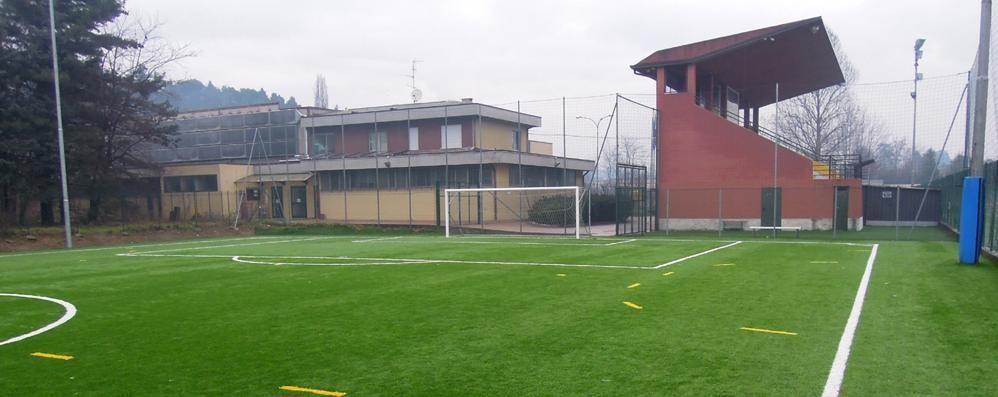Centro sportivo tolto al Paina  Il Mariano Calcio pronto alla gestione