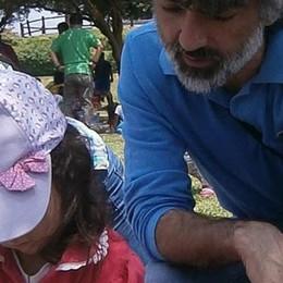 «Io papà di Olgiate, mia figlia in Perù  Ecco come la burocrazia ci divide»