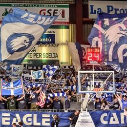 Venticinque anni di Eagles  Festa tra sport e solidarietà