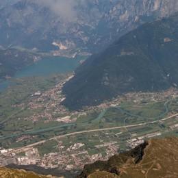 Bambino morto sul Legnone  Era in vacanza a Montemezzo