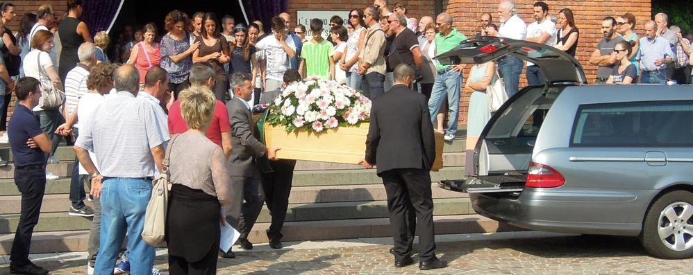 In cinquecento a Mariano  per dire addio a Corrado