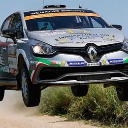 Mondiale Rally Ferrara ci sarà