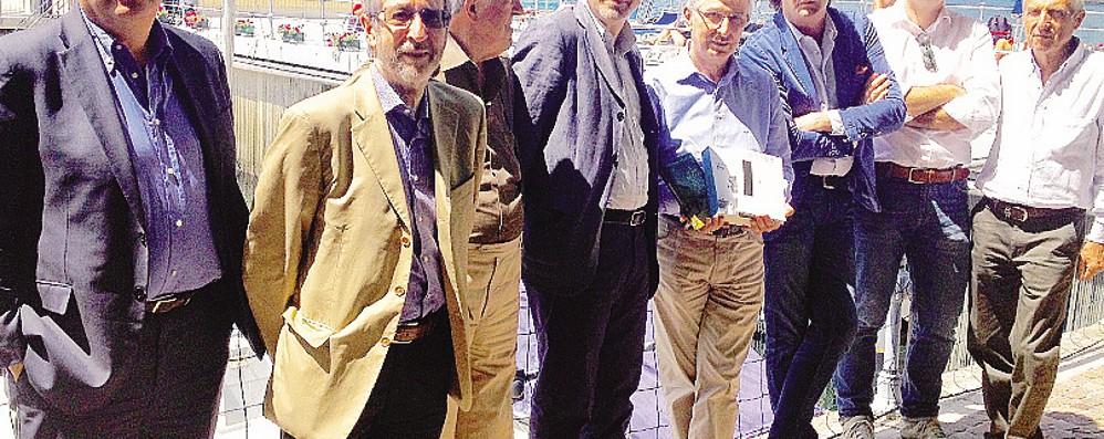 Premio Manzoni  Scelti i tre finalisti  del romanzo storico