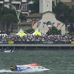Grande ritorno a Campione Il Gp mondiale di Formula 2