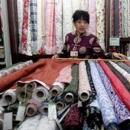 Svalutazione in Cina «Export a rischio»