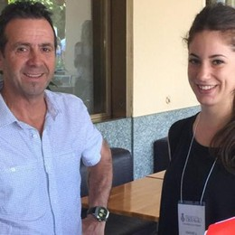 Bellagio interroga i turisti  Una lezione per Como