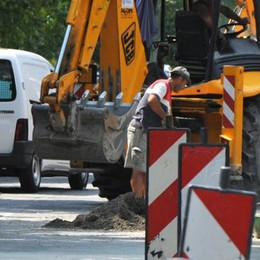 Ticino, nuovo attacco «Basta lavori stradali alle aziende italiane»