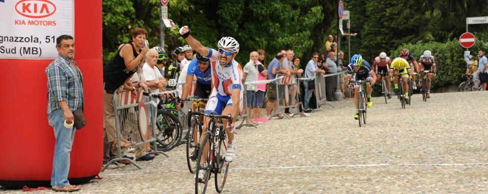 Giro della Brianza C'è il gran finale