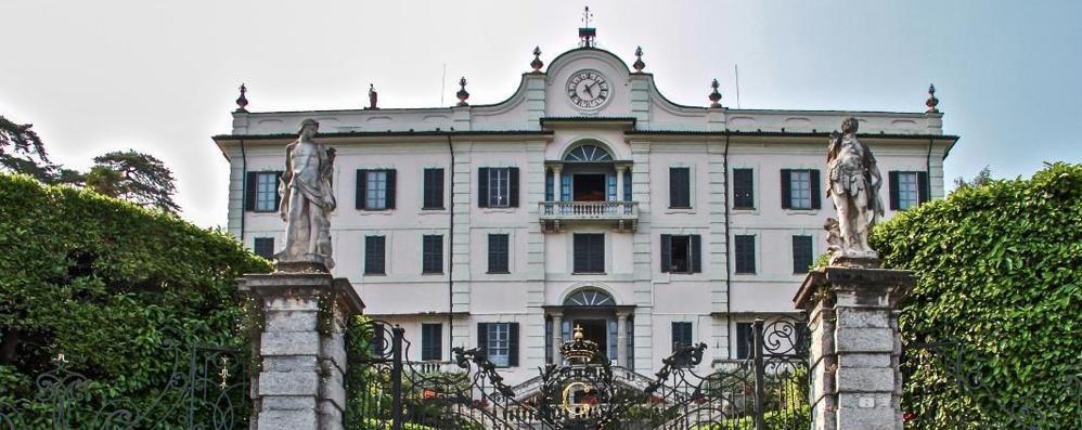 La direttrice di Villa Carlotta guiderà il palazzo reale di Genova