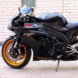 Ritrova sul web la motocicletta rubata  «Recuperarla? Missione impossibile»