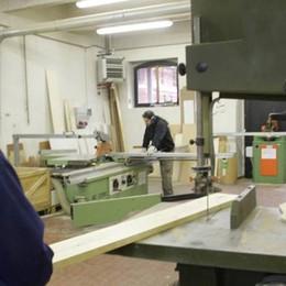 L'artigianato a Como cresce  «Ma lavoriamo per il fisco»