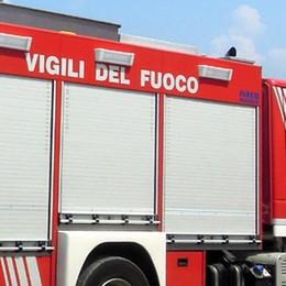 Incidente a San Siro Cinque persone coinvolte