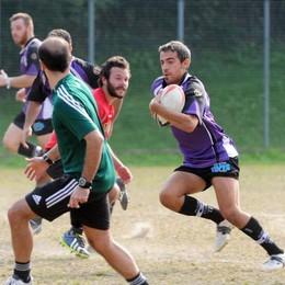 La palla ovale si ridesta  È il giorno del Rugby Como