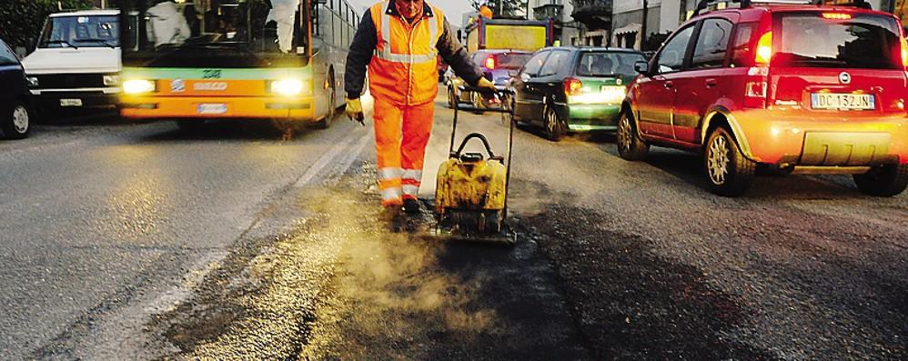 Quando i burocrati  asfaltano la città