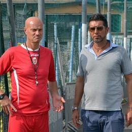 Borghese e Brillante ok  Como, è corsa all'attaccante