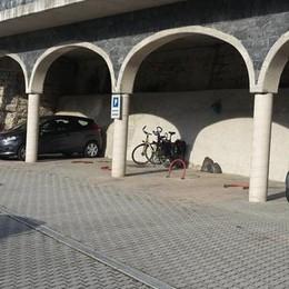 Vandali delle auto  Proteste a Nesso