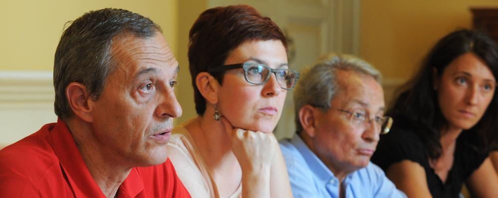 Pratie, opposizioni all'attacco  «Il sindaco si dimetta»