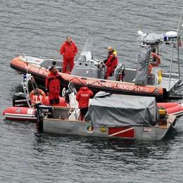 Immersione tragica nel lago  Due sub sotto inchiesta