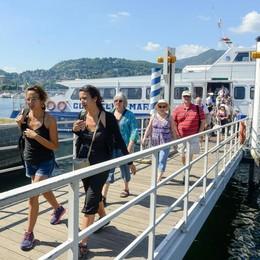 Turismo, Como batte Lugano Gli stranieri scelgono il Lario