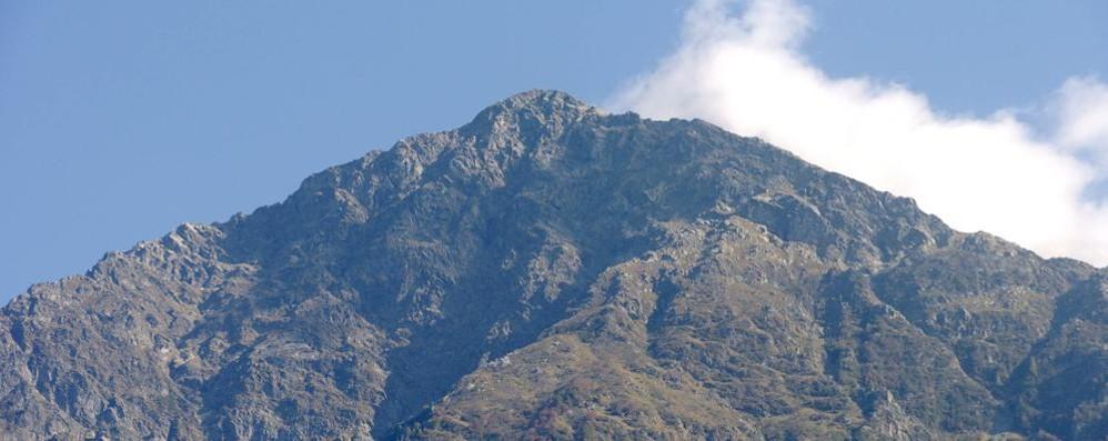 Bambino di 11 anni muore sul monte Legnone
