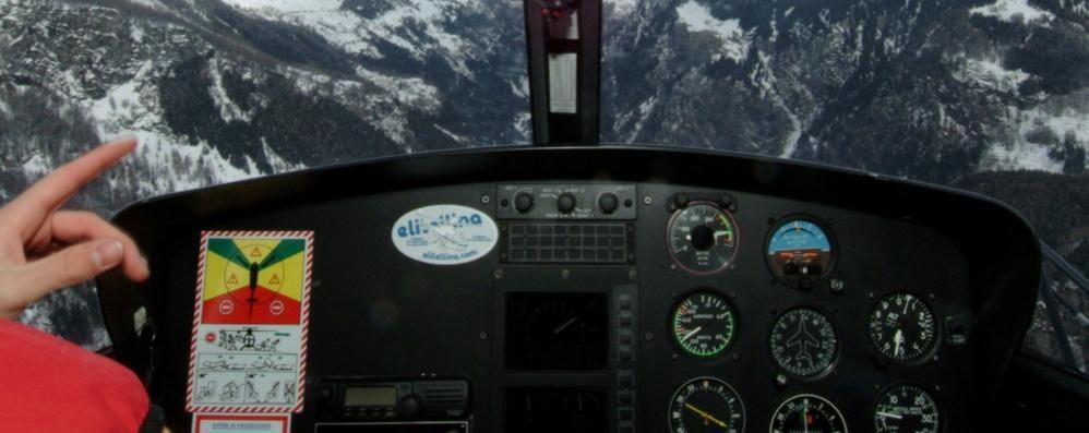 La tragedia dell'elicottero, tante domande a cui rispondere