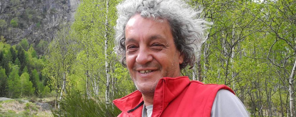 Cade e muore in Alta Valmalenco   Alpinista, lavorava a Erba
