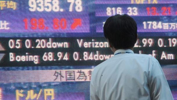 Japan Post e controllate, Ipo record