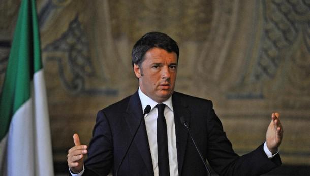 Jobs act: Renzi, 286 stabilizzazioni
