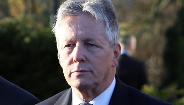 Leader Nord Irlanda si dimette