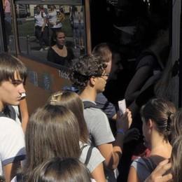 Porlezza, niente bus dalla Svizzera  «Così si umilia il territorio»