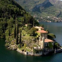 Matrimoni prenotati fino al 2017  L'anno d'oro di Villa Balbianello