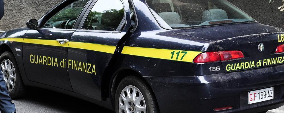 Rapine in villa: nove arresti  Tra loro due finanzieri di Cantù