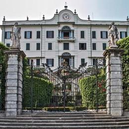 Villa Carlotta verso il record  In 160mila in Tremezzina