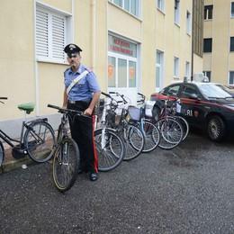 Como,  targhe per le biciclette  Sarà più facile combattere i furti