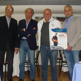 In arrivo l'ultimo gioiello  firmato Tullio Abbate