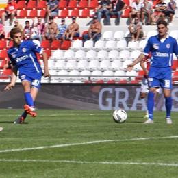 Como: 3-3 a Vicenza È il primo punto in B