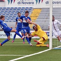 Il Como a Vicenza  Ora conta il risultato