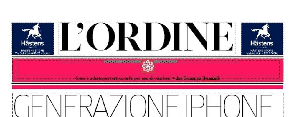 """Vasco Rossi e Mauro Corona  tra i """"nomi"""" de L'Ordine"""