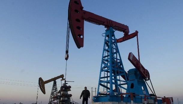Petrolio: in calo a Ny a 45,14 dollari