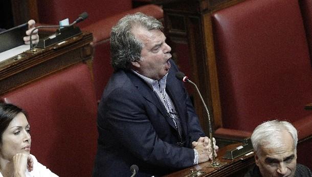 Riforme: Brunetta, Renzi non ha i voti