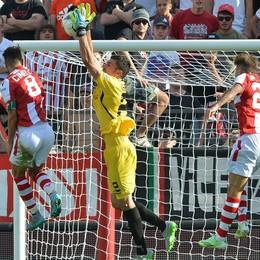 Sabatini: «Tre gol, tanta roba Ma anche troppe ingenuità»