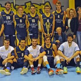 Verga Vini fa le prove di C E vince il Trofeo Malacarne
