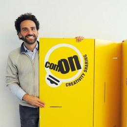 Riparte ComOn, imprese lariane a caccia di talenti creativi