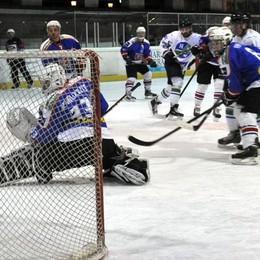 Obiettivo Hockey Como Dimenticare subito Egna