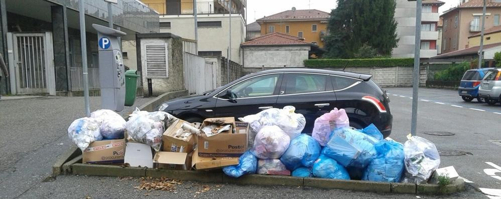 Caccia agli evasori, fase due  A Olgiate 420 morosi per i rifiuti