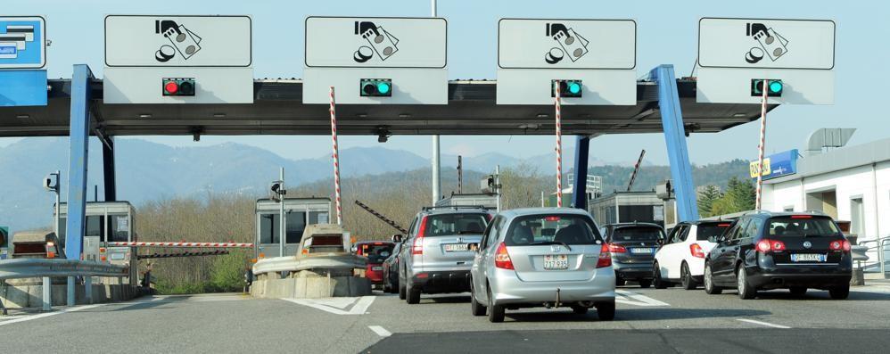 La beffa di Autostrade  Sul sito è gratis la A9