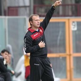 Serie B, primo cambio  Breda alla Ternana